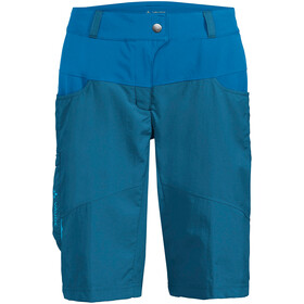 VAUDE Qimsa Shorts Women, kingfisher